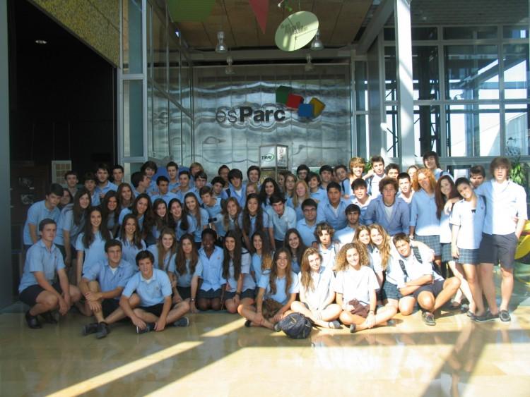 Colegio de de mallorca excellent colegio sueco with - Colegio aparejadores mallorca ...