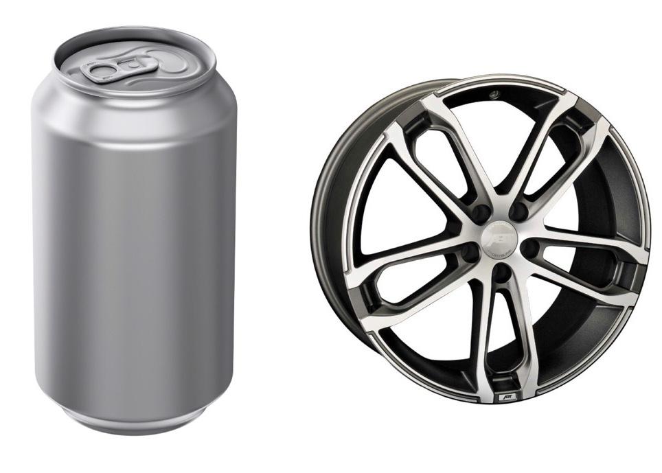 El superpoder de reciclar - Reciclar latas de refresco ...